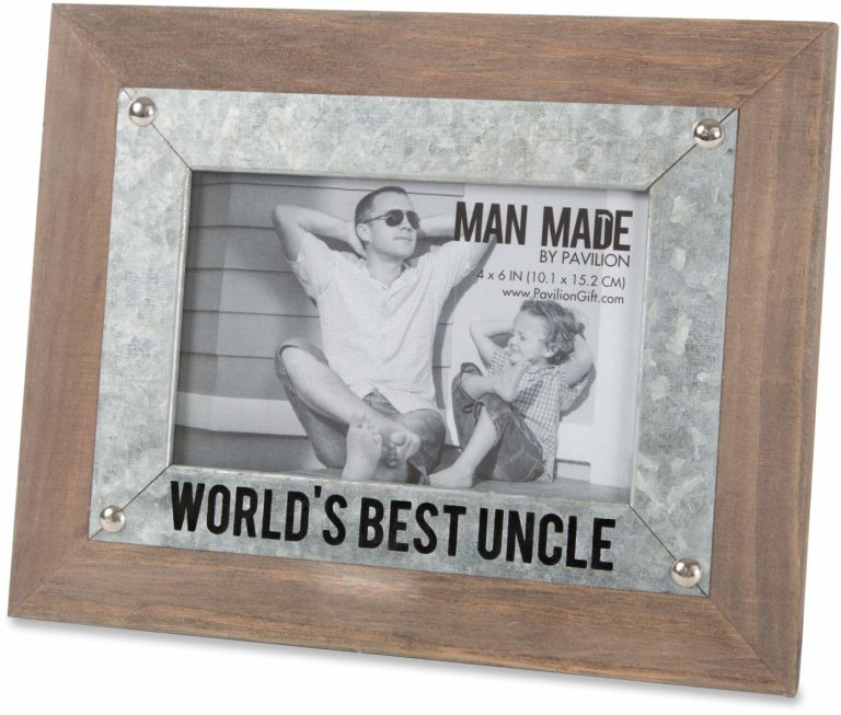 Here How to Gift Your Uncle, Who's Just Like a Way Cooler Dad